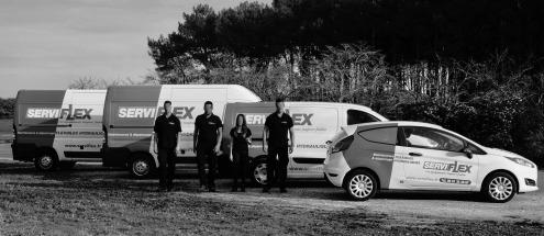 equipe servi flex 2016